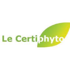 Image logo Certiphyto