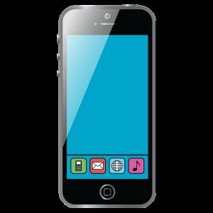 image d'un smartphone